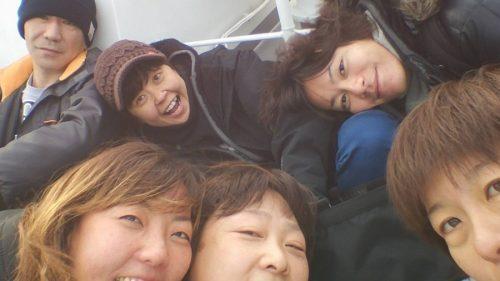 2016.12/3(土)~4(日) プチお泊り熱海&初島ツア~♪♪