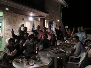 ■ドルフィンウェーブ秘境ツアー・トカラ列島『口之島』ツアー報告~(^-^)/