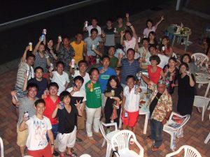 総勢36名様とサザエ食べまくり♪イベント大盛り上がりな週末でした~(^^)!