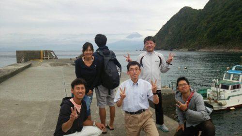 10/6 井田へ行ってきました~♪