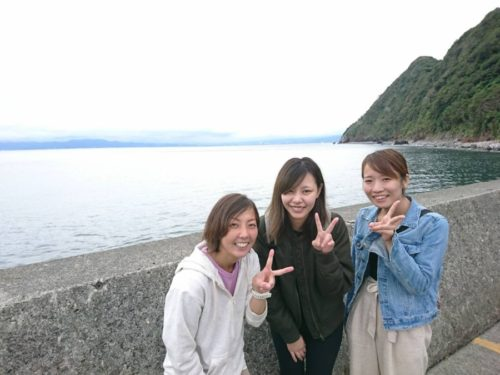 9/27 井田へ移動してきました(^^)