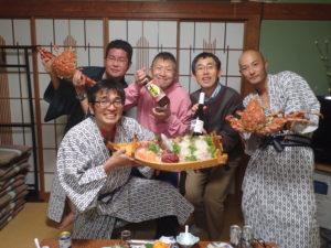 12/1~2熱海&初島お泊りツアー♪♪