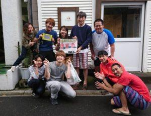 6/8 富戸の海♪魚にダ~イブ!!