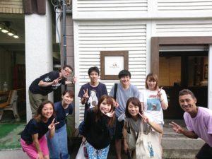 9/10 台風明けオープン初日♪