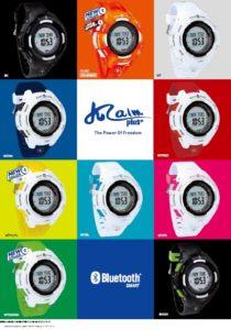 大人気!ダイブコンピューター ソーラー駆動 Bluetooth搭載カルムPlus+! 今年も新色登場!!当店史上最安値でご提供!ヽ(´▽`)/